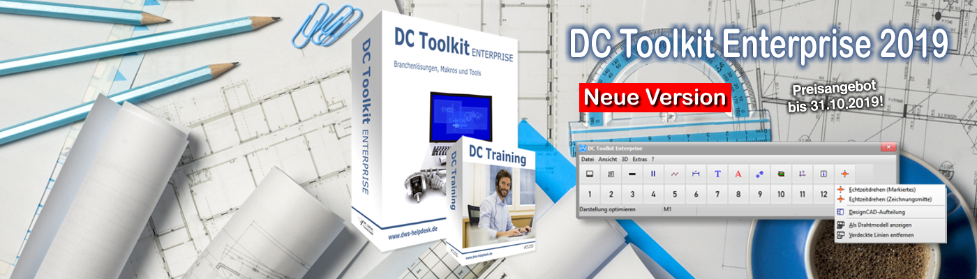 DC Toolkit 2019
