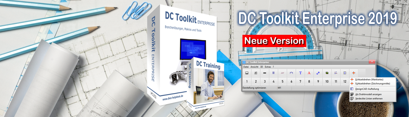 DC Toolkit 2019